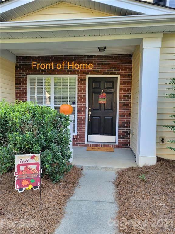 2052 Oakstone Drive #91, Monroe, NC 28110 (#3788118) :: Odell Realty