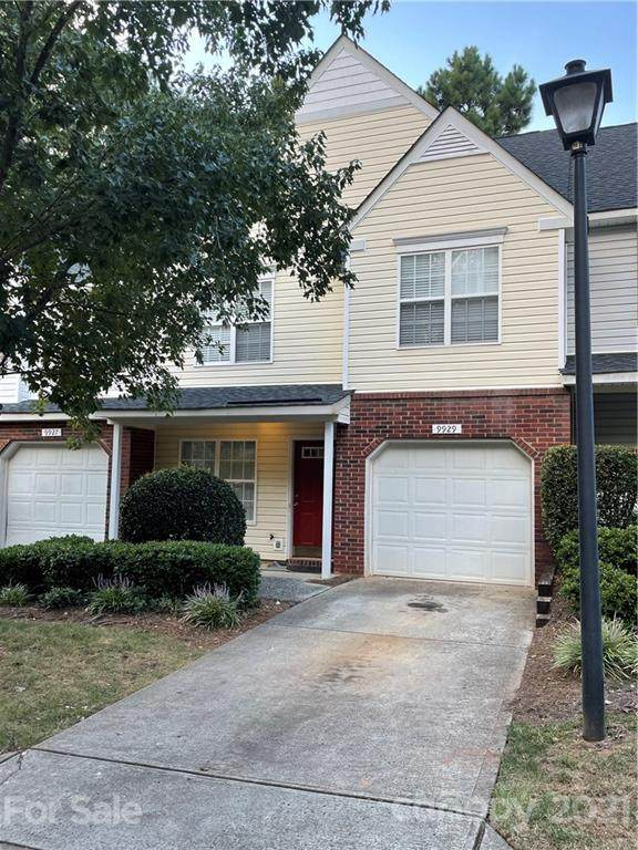 9929 Birch Knoll Court, Charlotte, NC 28213 (#3788123) :: Odell Realty