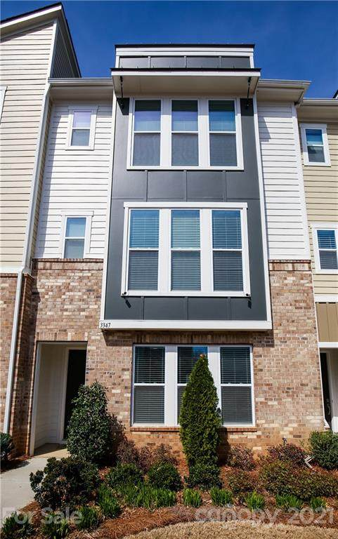 3347 Bending Birch Place, Charlotte, NC 28206 (#3788201) :: LePage Johnson Realty Group, LLC