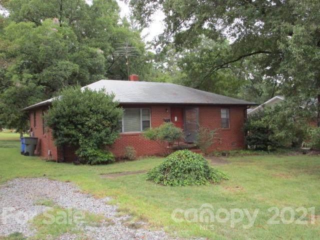 251 Glenwood Drive, Mooresville, NC 28115 (#3788237) :: Scarlett Property Group