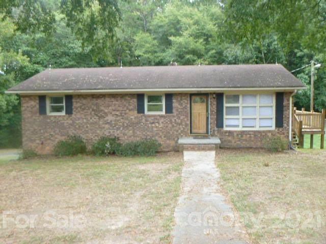 304 Tanglewood Drive, Kannapolis, NC 28081 (#3788238) :: Love Real Estate NC/SC