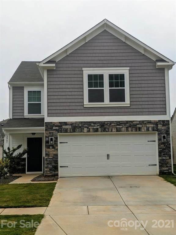 3907 Brandie Glen Road, Charlotte, NC 28269 (#3788331) :: The Mitchell Team