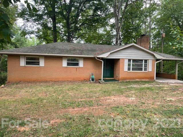 2611 Hudlow Road, Forest City, NC 28043 (#3788362) :: Caulder Realty and Land Co.