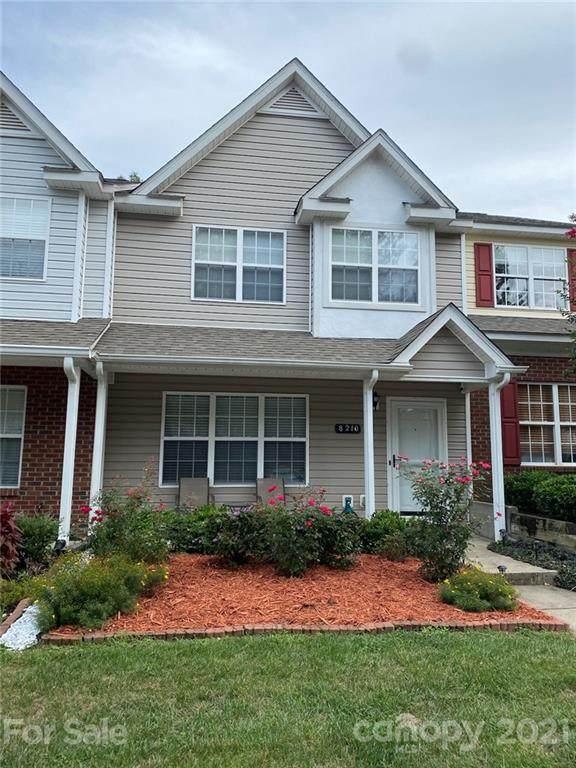 8210 Rudolph Road, Charlotte, NC 28216 (#3788387) :: Keller Williams South Park