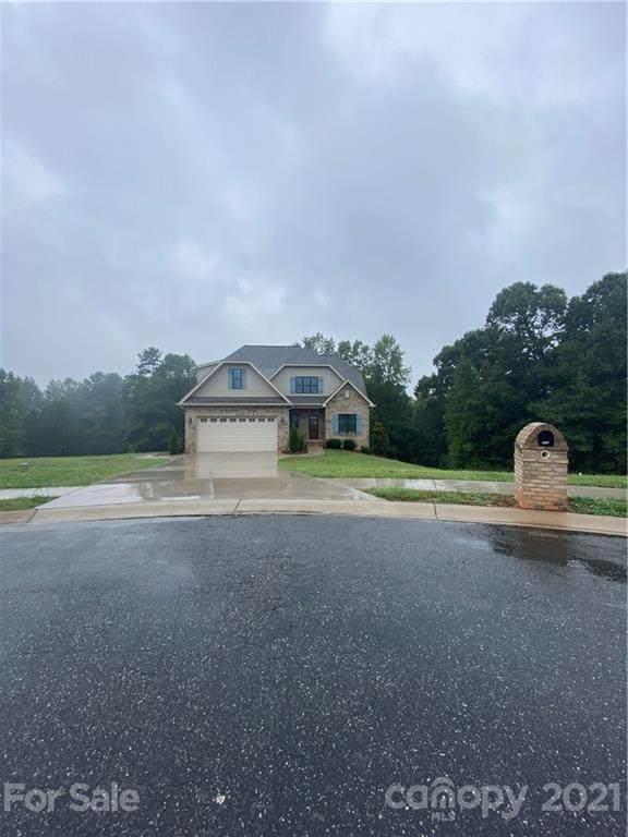 736 Cedar Hill Drive - Photo 1