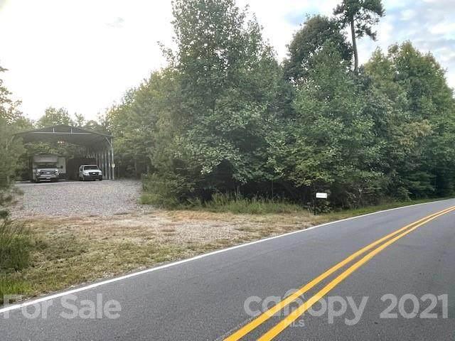 270 Oakley Ridge Road, North Wilkesboro, NC 28659 (#3788476) :: The Petree Team