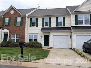 7970 Mariners Pointe Circle, Denver, NC 28037 (#3788523) :: Odell Realty