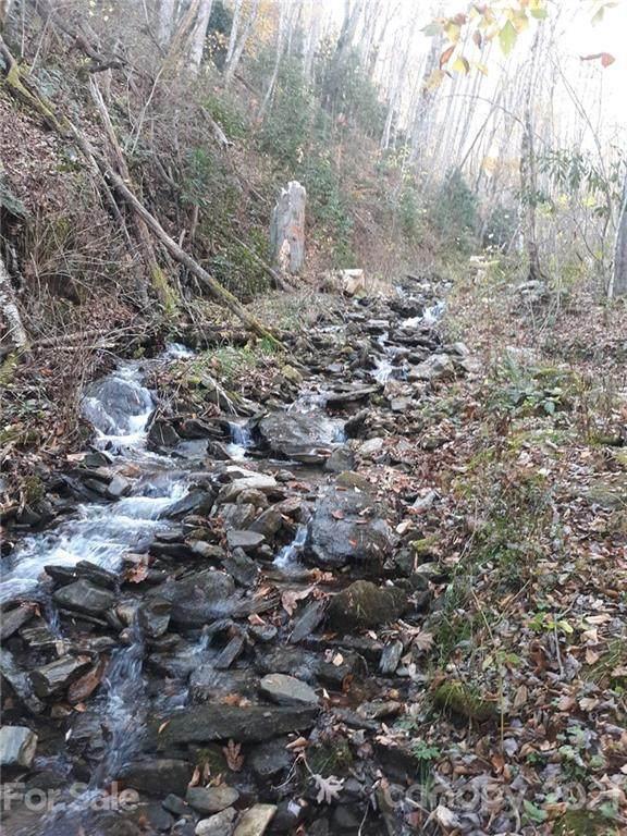 000 Monteith Branch Road #00, Sylva, NC 28779 (#3788586) :: High Vistas Realty