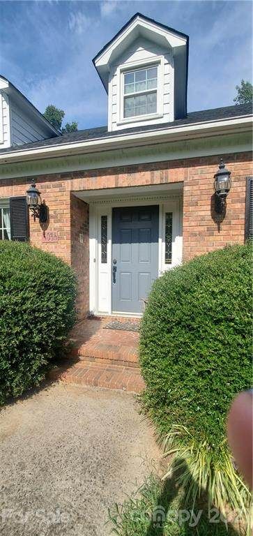 3035 Wexford Drive, Rock Hill, SC 29730 (#3788645) :: The Premier Team at RE/MAX Executive Realty