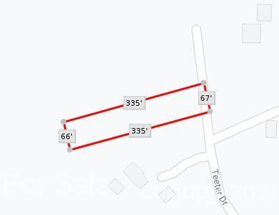 8225 Teeter Drive, Charlotte, NC 28215 (#3788668) :: MartinGroup Properties