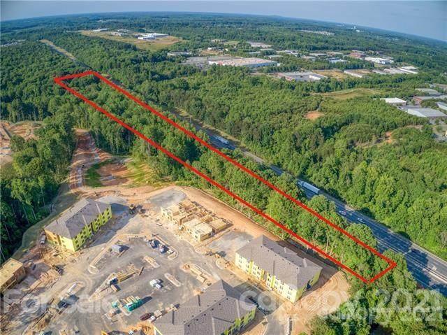 000 Bluefield Road, Mooresville, NC 28117 (#3788692) :: Cloninger Properties
