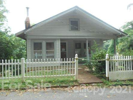 136 Cleveland Road, Tryon, NC 28782 (#3788726) :: Home Finder Asheville