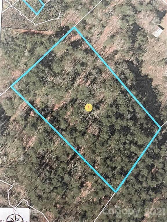 lot 3 Owens Chapel Road #3, Union Mills, NC 28167 (#3788895) :: Caulder Realty and Land Co.