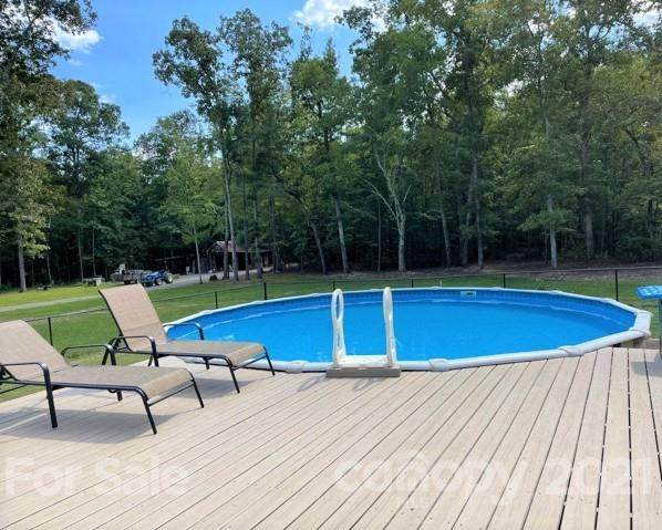 14715 Stokes Ferry Road, Gold Hill, NC 28071 (#3788981) :: Odell Realty