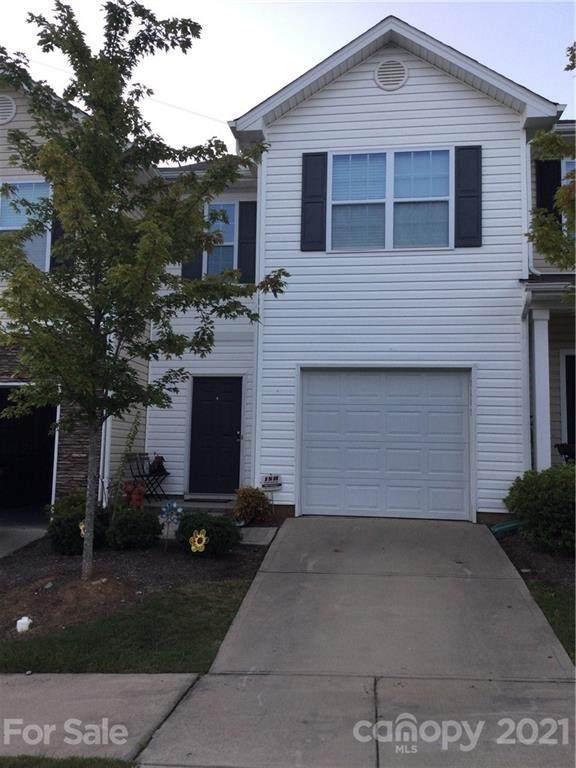 7607 Galvin Street, Charlotte, NC 28215 (#3789003) :: LePage Johnson Realty Group, LLC