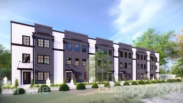 1709 Mimosa Avenue, Charlotte, NC 28205 (#3789038) :: The Zahn Group