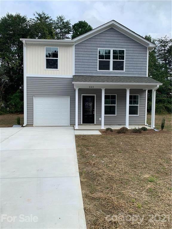 848 Camp Road #20, Salisbury, NC 28177 (#3789092) :: Homes with Keeley | RE/MAX Executive