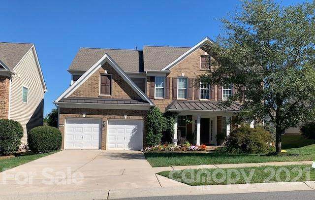 1224 Middlecrest Drive, Concord, NC 28027 (#3789097) :: Keller Williams Realty Lake Norman Cornelius