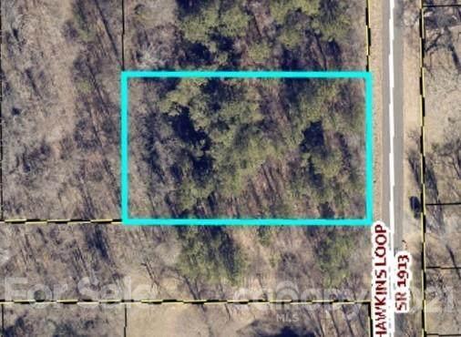 0 Hawkins Loop, Salisbury, NC 28144 (#3789168) :: Homes with Keeley | RE/MAX Executive