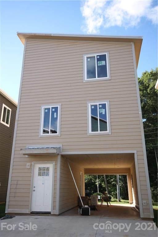 10 W Citra Street, Arden, NC 28704 (#3789172) :: Carver Pressley, REALTORS®