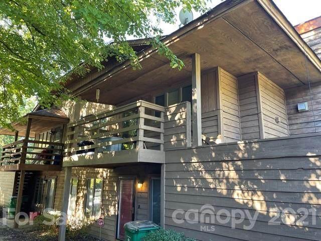 1831 J Julian Lane, Charlotte, NC 28208 (#3789190) :: High Performance Real Estate Advisors