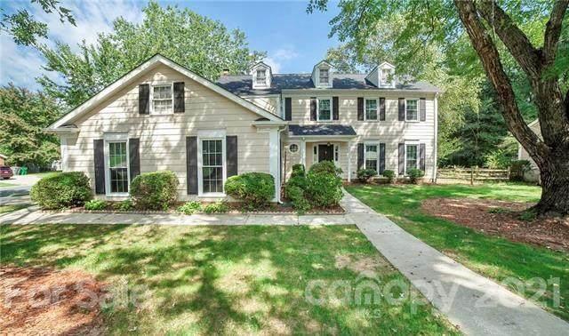 2722 Briar Ridge Drive, Charlotte, NC 28270 (#3789197) :: High Performance Real Estate Advisors