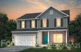 17006 Dogwood Creek Drive #037, Charlotte, NC 28278 (#3789260) :: Scarlett Property Group