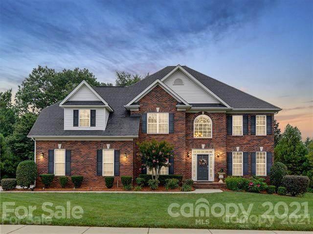 104 Price Point Drive, Monroe, NC 28110 (#3789312) :: Rhonda Wood Realty Group