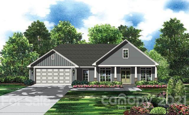 1374 High Shoals Road, Lincolnton, NC 28092 (#3789382) :: Scarlett Property Group