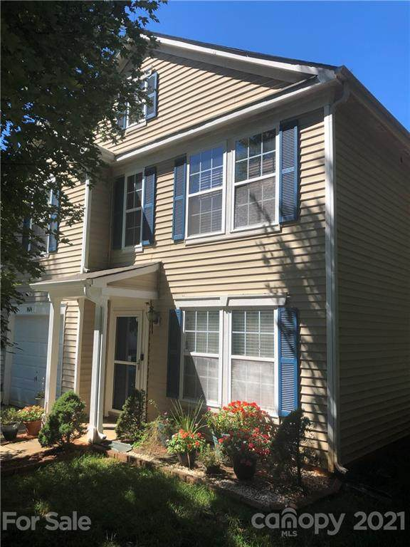 8424 Panglemont Drive, Charlotte, NC 28269 (#3789413) :: The Petree Team