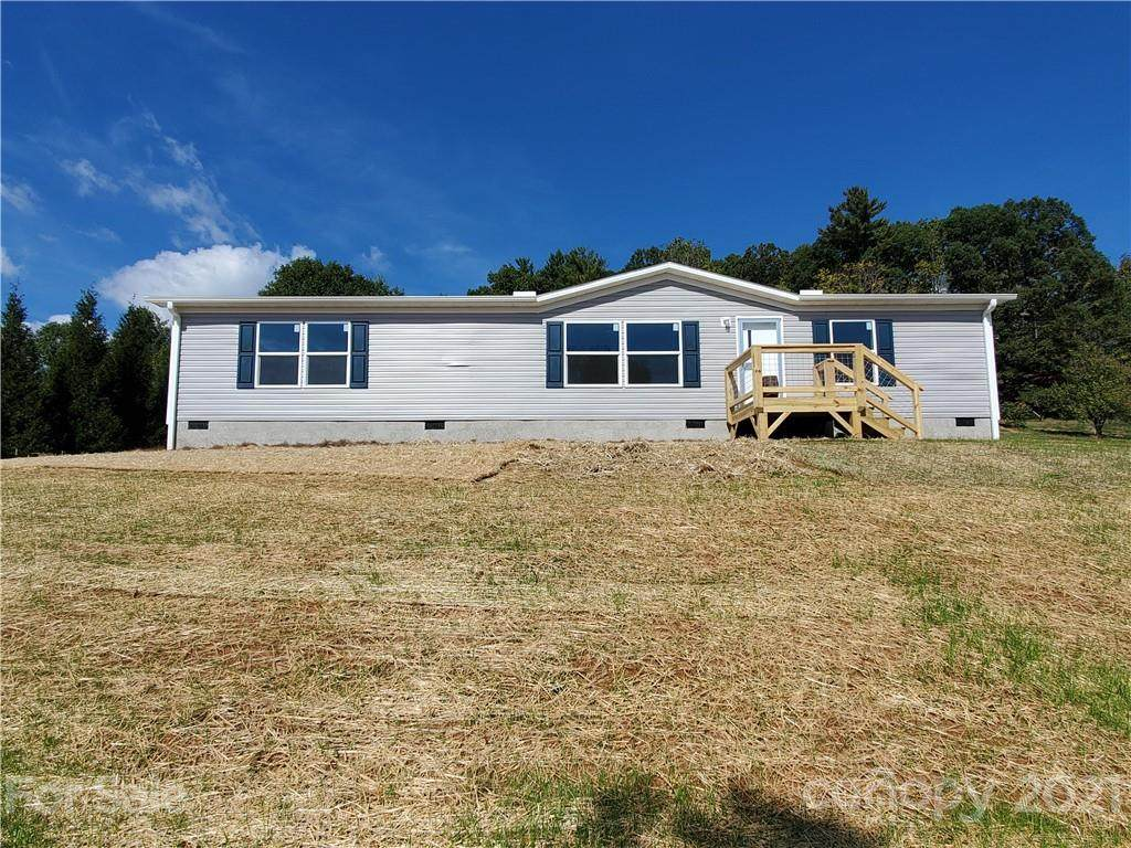 2535 Bend Of Ivy Road - Photo 1