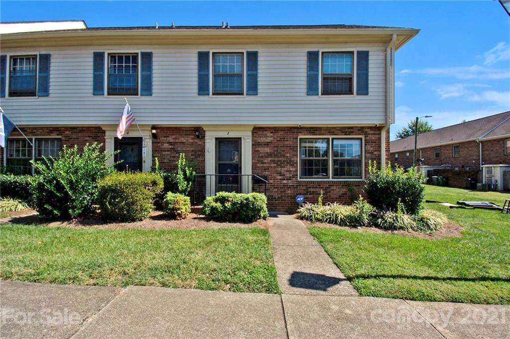 6260 Old Pineville Road - Photo 1