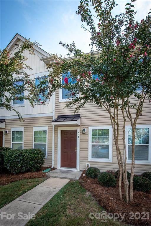 525 Alderman Lane #29, Fort Mill, SC 29715 (#3789589) :: Homes Charlotte