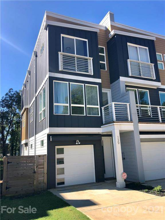 139 S Bruns Avenue, Charlotte, NC 28208 (#3789658) :: Love Real Estate NC/SC