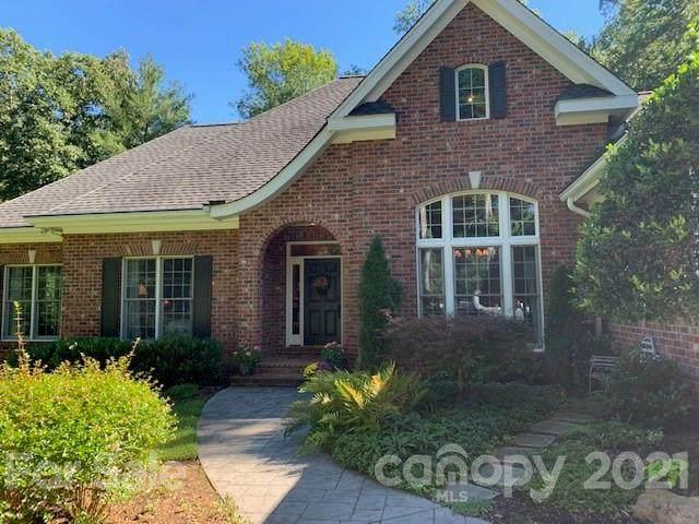 13 Cedar Chine Drive, Asheville, NC 28803 (#3789659) :: Ann Rudd Group