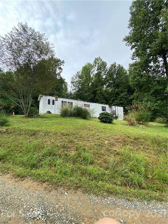 422 Guice Road, Saluda, NC 28773 (#3789702) :: Homes with Keeley | RE/MAX Executive