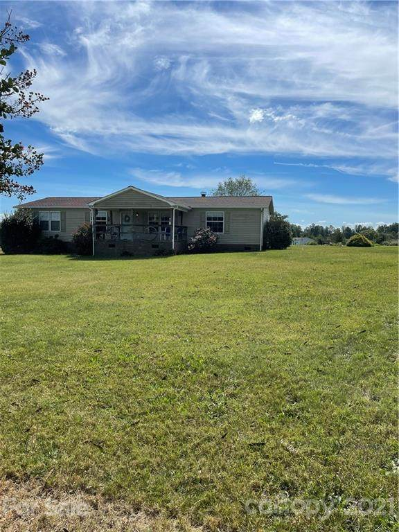 2107 W Stagecoach Trail, Polkville, NC 28136 (#3789874) :: Rhonda Wood Realty Group
