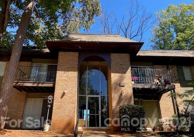 326 Orchard Trace Lane #3, Charlotte, NC 28213 (#3789886) :: The Mitchell Team