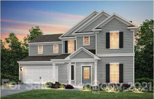 1007 Dorsey Drive, Fort Mill, SC 29715 (#3789888) :: Carlyle Properties