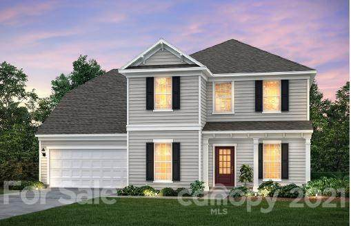 1003 Dorsey Drive, Fort Mill, SC 29715 (#3789890) :: Carlyle Properties