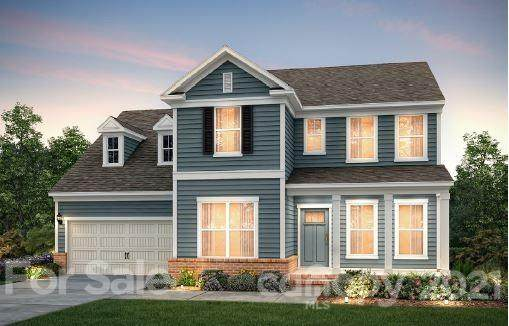 1091 Dorsey Drive, Fort Mill, SC 29715 (#3789897) :: Carlyle Properties