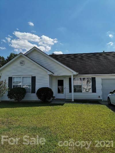 202 Glencroft Drive, Wingate, NC 28174 (#3790075) :: MOVE Asheville Realty