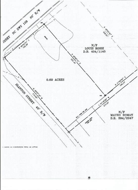 000 Mills Street, Columbus, NC 28722 (#3790295) :: Homes Charlotte