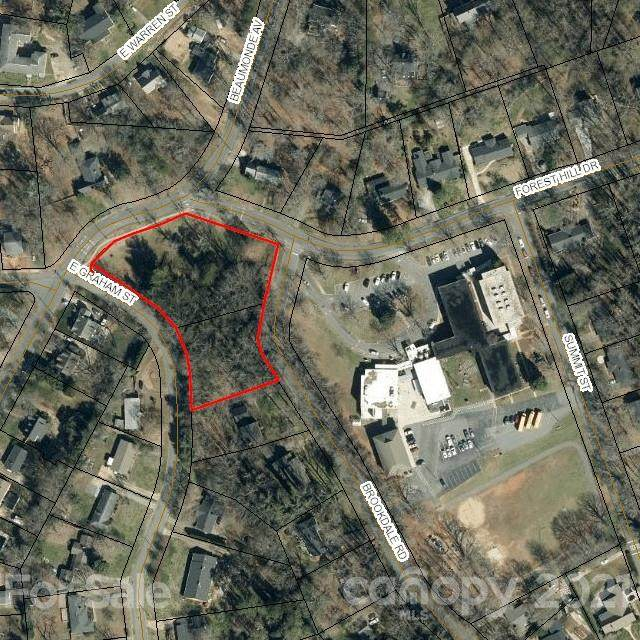 400 Forest Hill Drive, Shelby, NC 28150 (#3790312) :: Scarlett Property Group