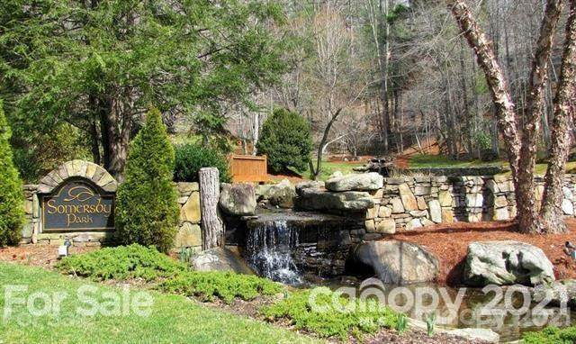1063 Somersby Parkway, Hendersonville, NC 28739 (#3790359) :: High Performance Real Estate Advisors