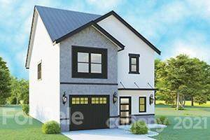 2801 Ava Avenue, Charlotte, NC 28208 (#3790459) :: BluAxis Realty