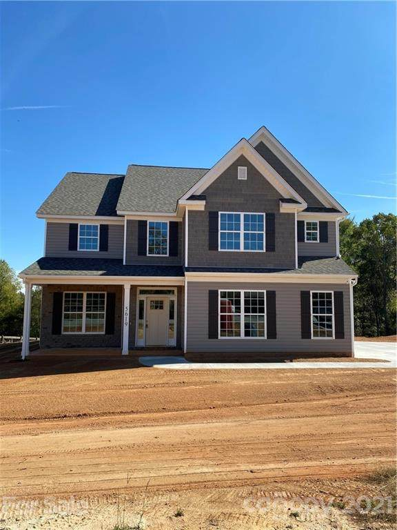 5619 Rehobeth Road, Waxhaw, NC 28173 (#3790466) :: MartinGroup Properties