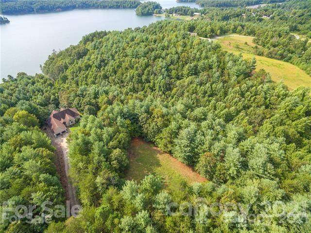 75 Lake Ridge Drive #29, Marion, NC 28752 (#3790516) :: High Vistas Realty
