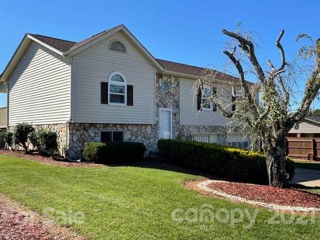 341 Spruce Avenue, Hudson, NC 28638 (#3790684) :: LePage Johnson Realty Group, LLC