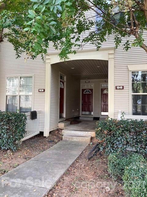 1642 Termini Drive, Charlotte, NC 28262 (#3790777) :: BluAxis Realty